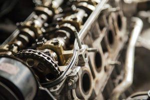 Из чего состоит двигатель?