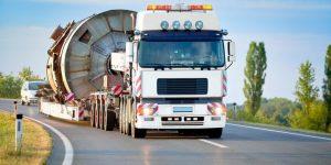 Требования к сопровождению негабаритных грузов