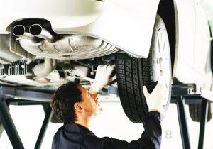 Что нужно учитывать при обслуживании автомобиля