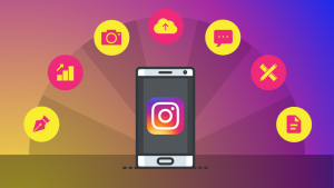How to promote Instagram from scratch